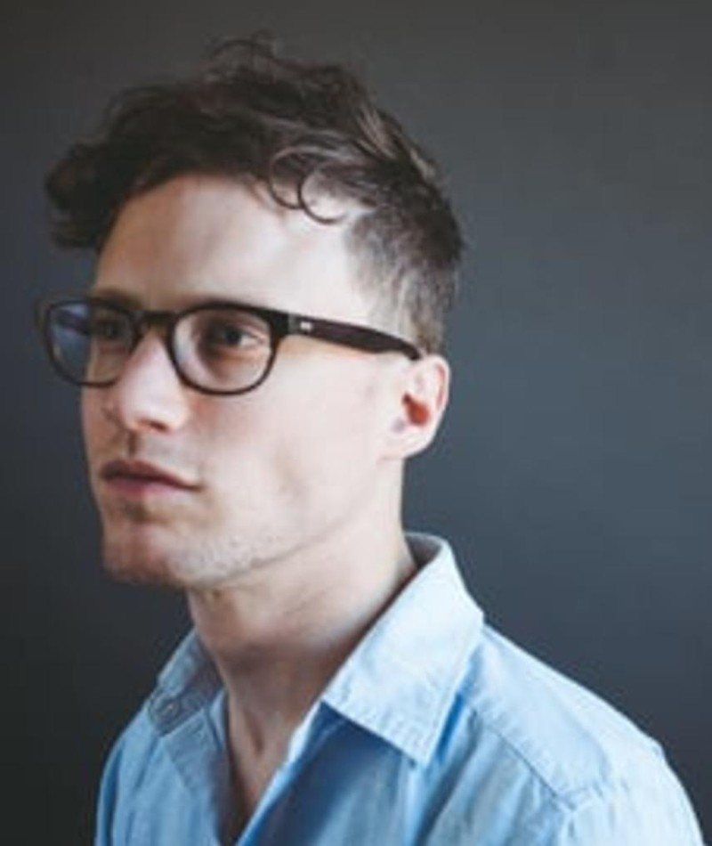 Photo of Matthew Petock
