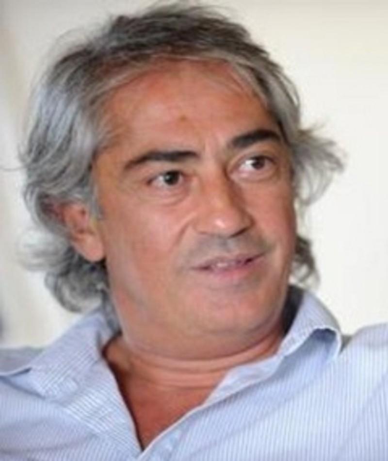 Photo of Mustafa Altioklar