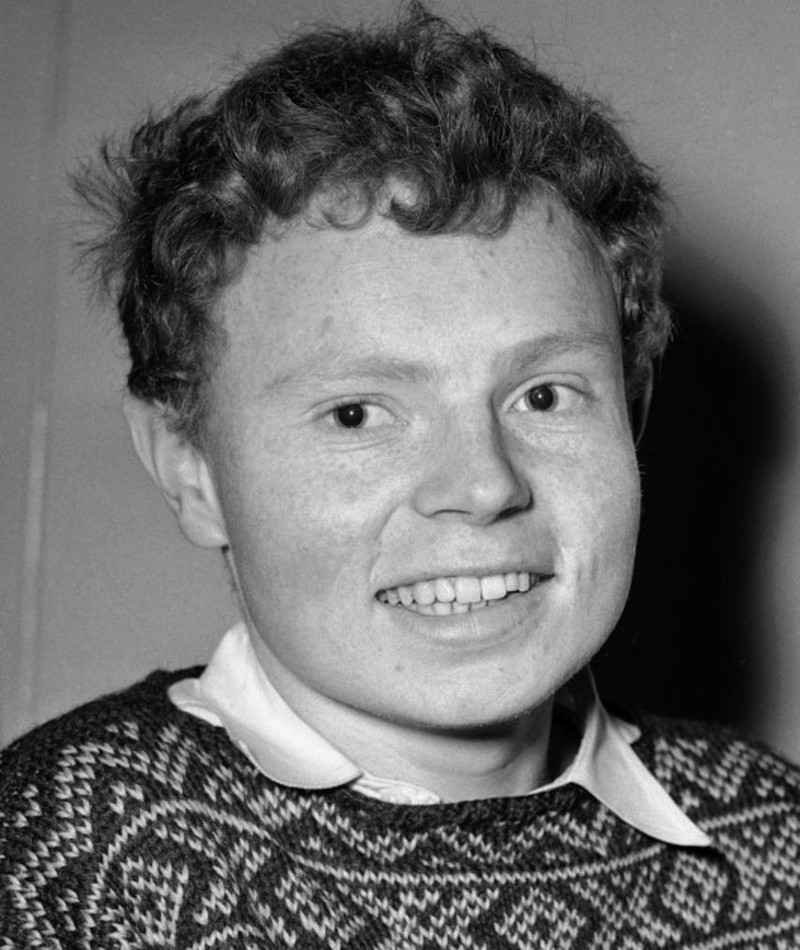 Photo of Pål Bang-Hansen