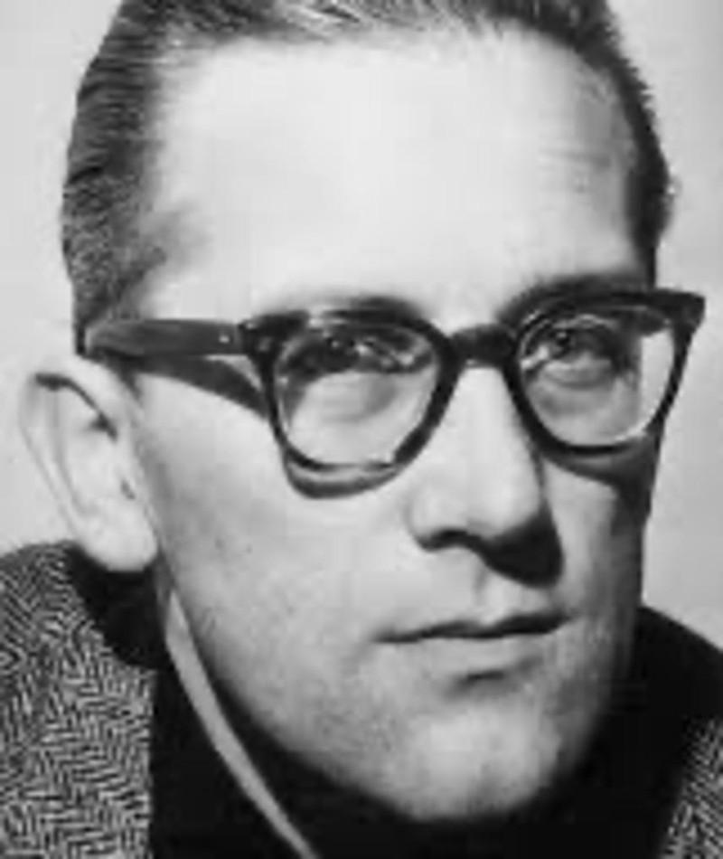 Photo of Arild Brinchmann