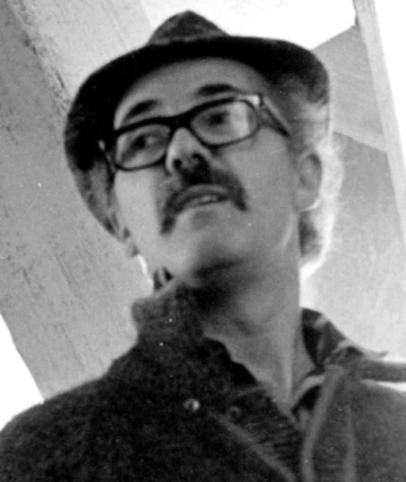 Photo of Jan Erik Düring