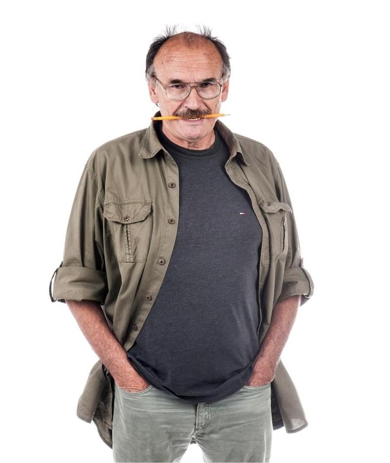Photo of Dušan Petričić