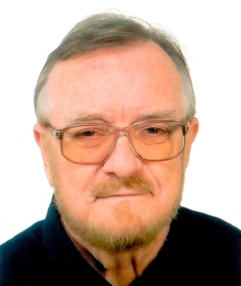 Photo of Borivoj Dovniković-Bordo