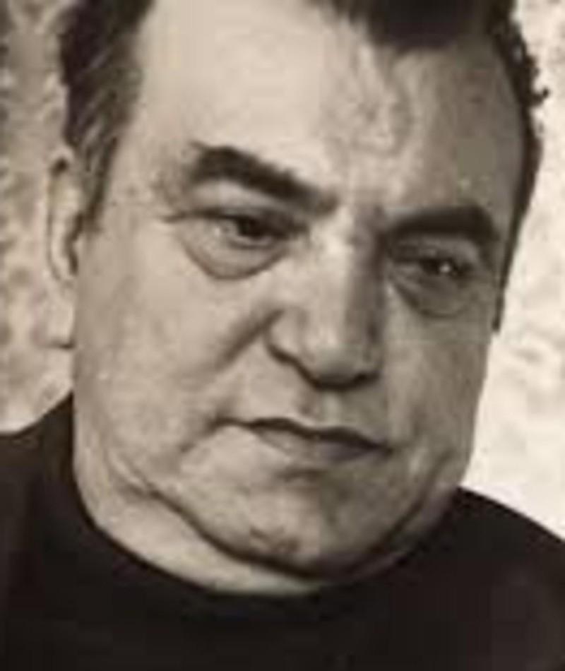 Photo of Boris Kimyagarov