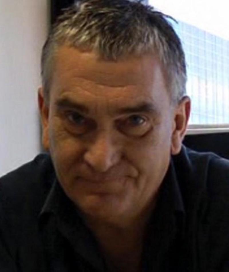 Photo of Paul Moloney