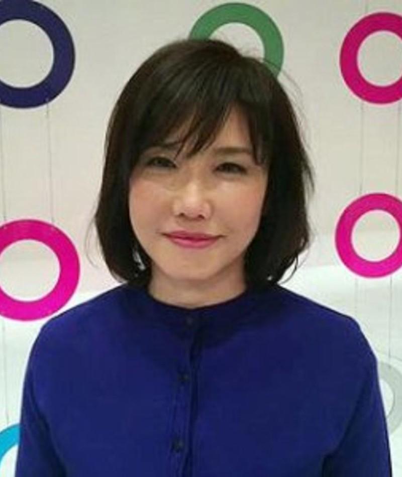 Photo of Tomoko Yoshida
