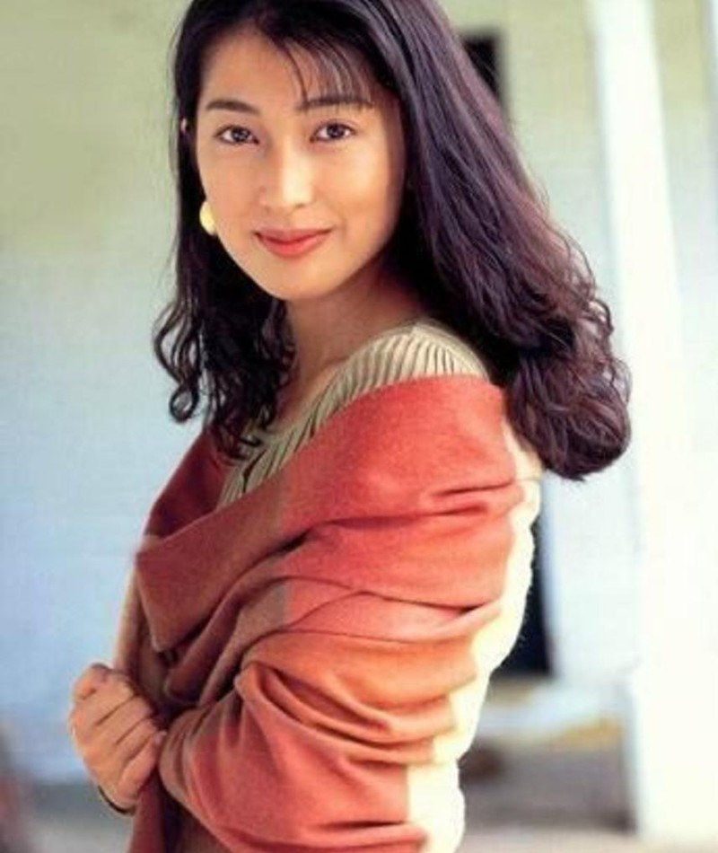 Photo of Mayu Tsuruta