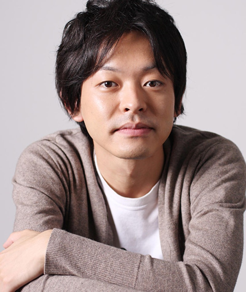 Photo of Takashi Yamanaka