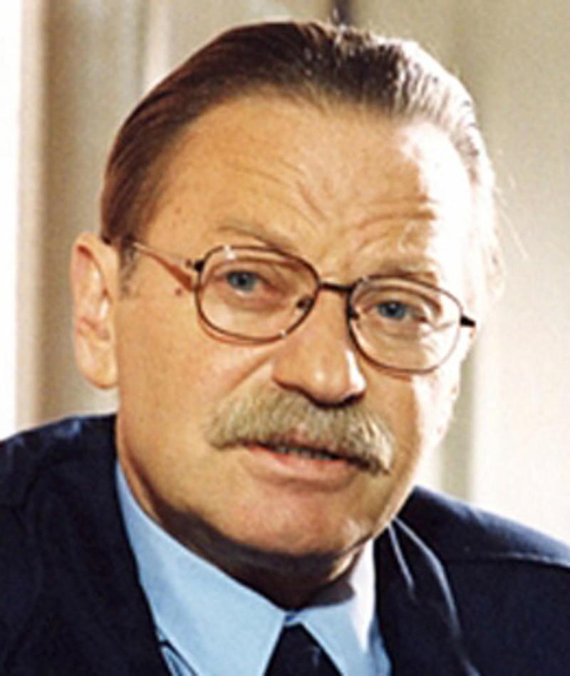 Photo of Emil Ruben