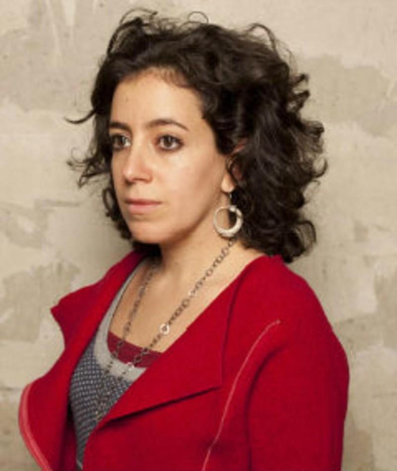 Photo of Leyla Bouzid