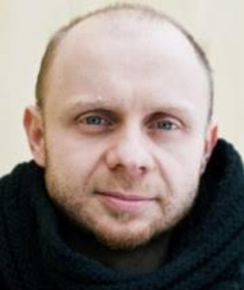 Photo of Marcin Malatynski