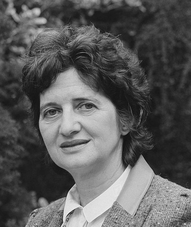 Photo of Irene Shubik