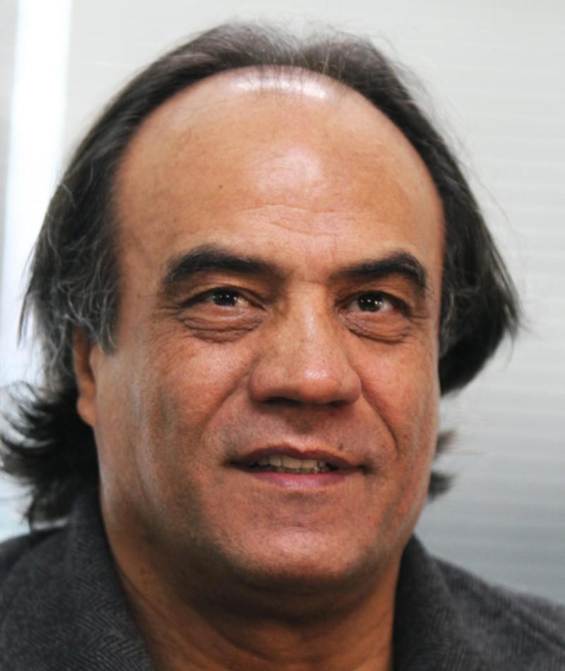 Photo of Seifollah Samadian