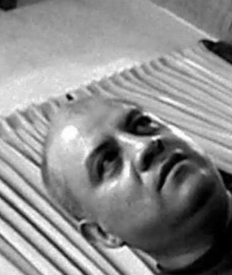Photo of Octavio Iturbe