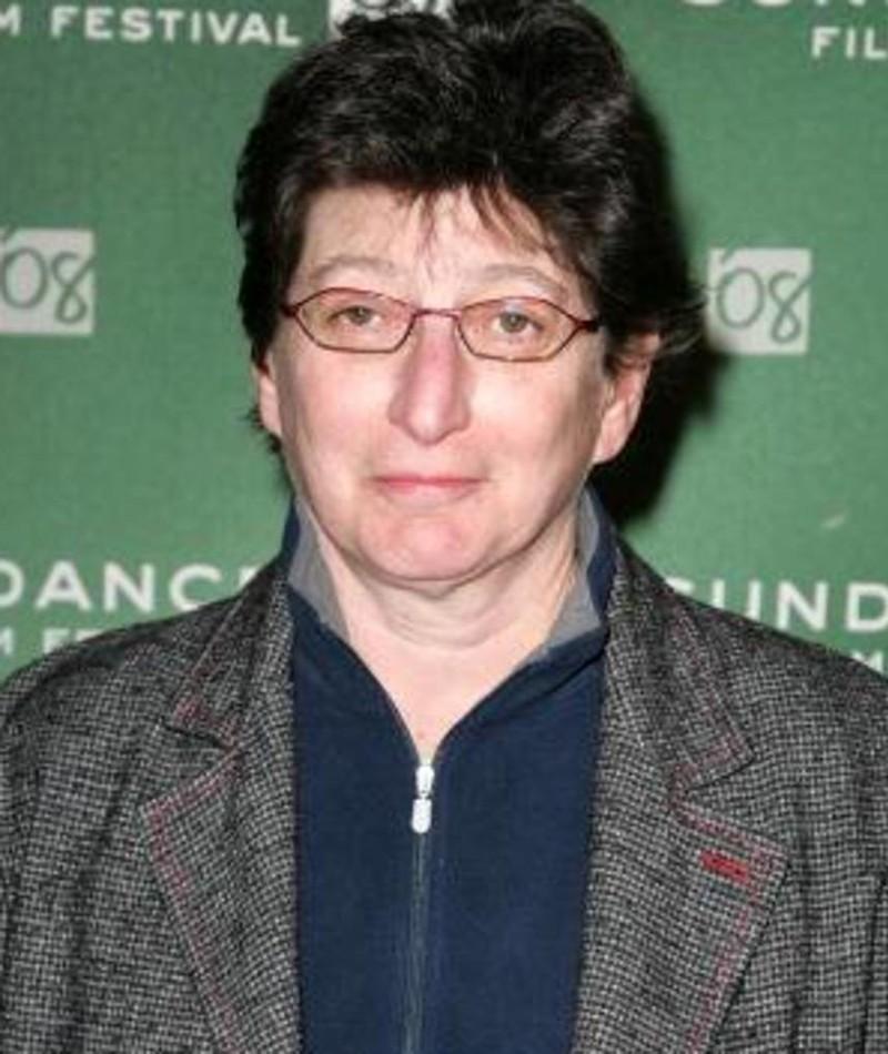 Photo of Margaret Smilow