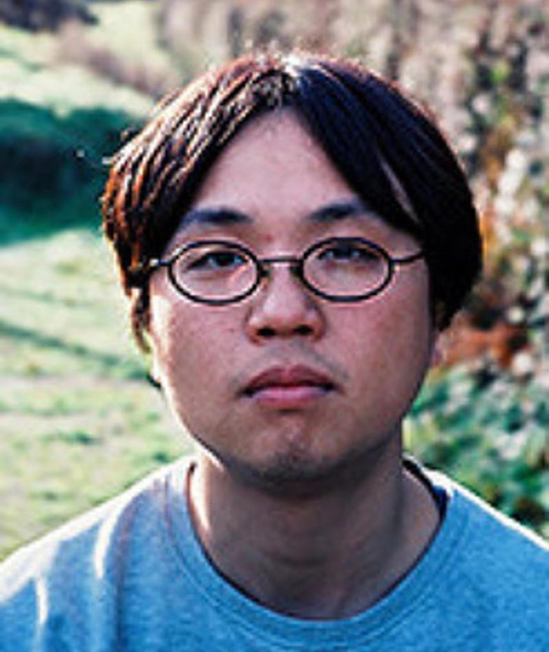 Photo of Sin I-soo
