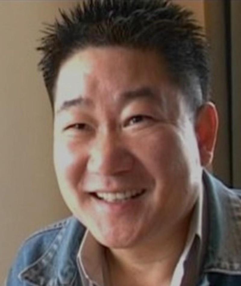Photo of Kirk Wong