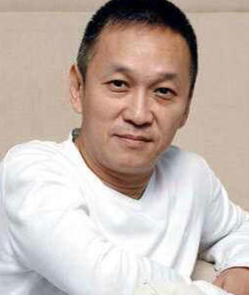 Photo of Teddy Chan