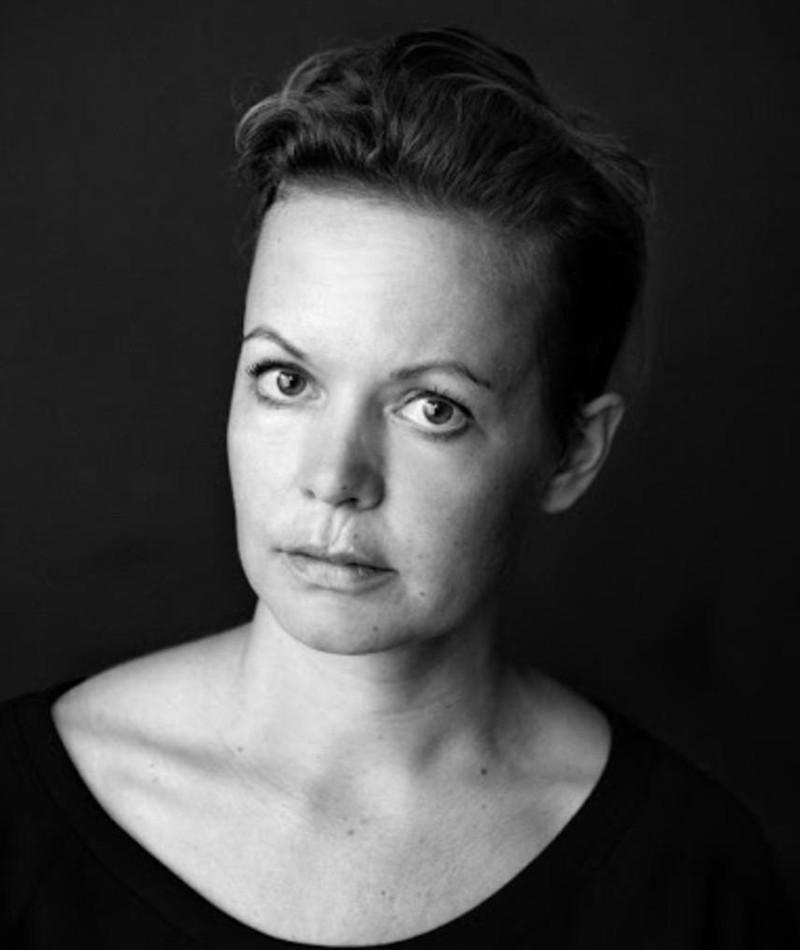 Photo of Frida Kempff