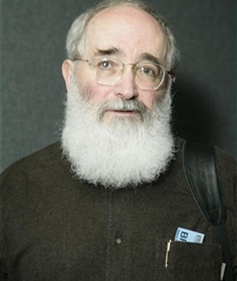 Photo of Mark Kasdan