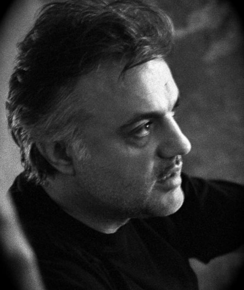 Photo of Richard Marizy