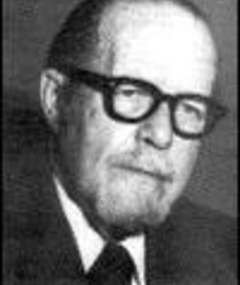 Photo of Don Tracy