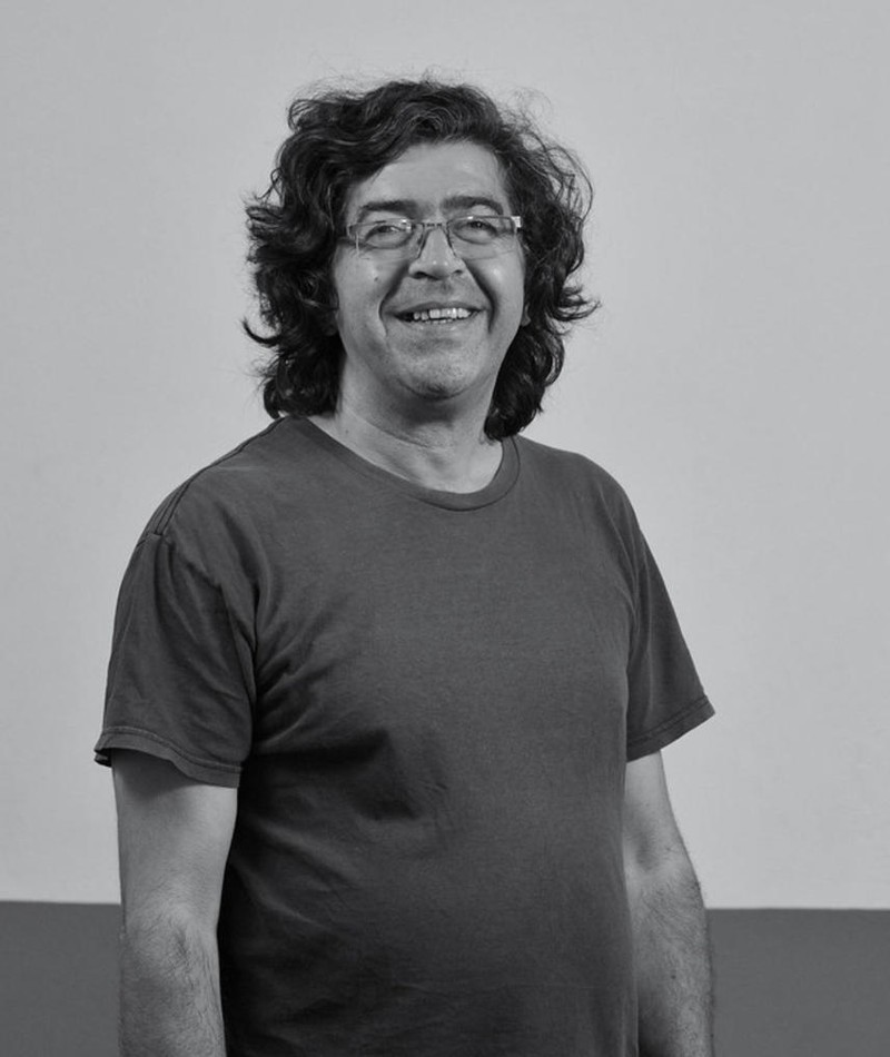Photo of Ali Essafi