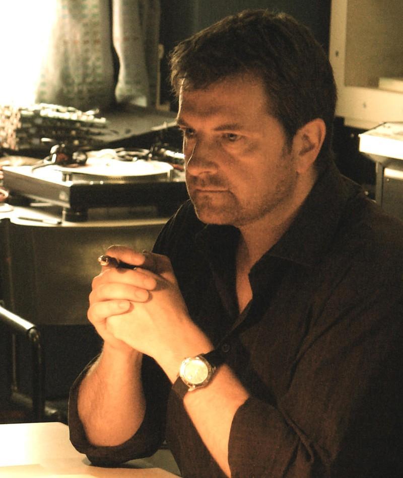 Photo of David Poore