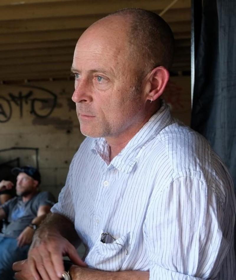 Photo of Eliot Rockett