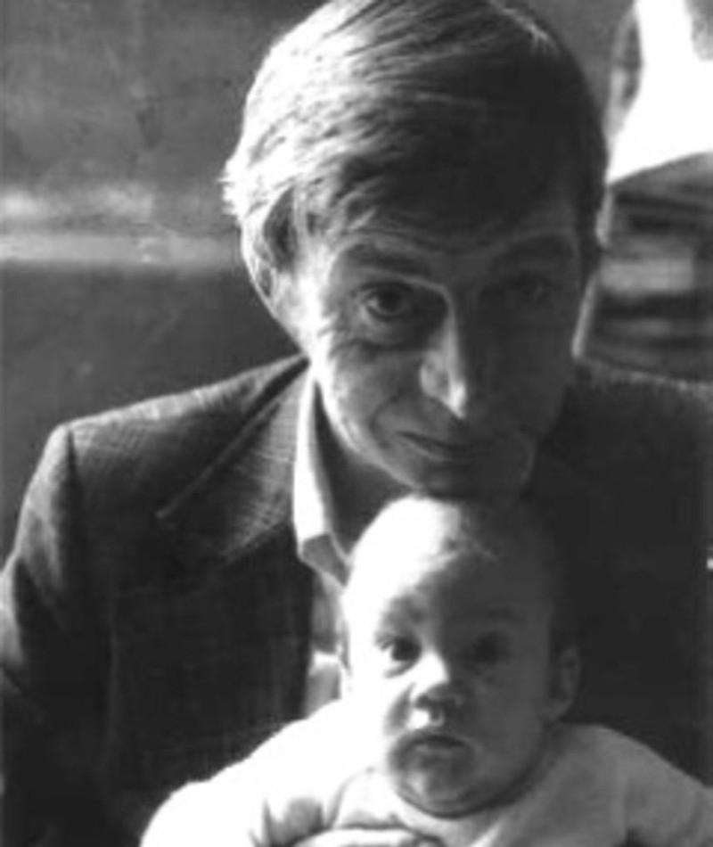 Photo of Jacques Doniol-Valcroze