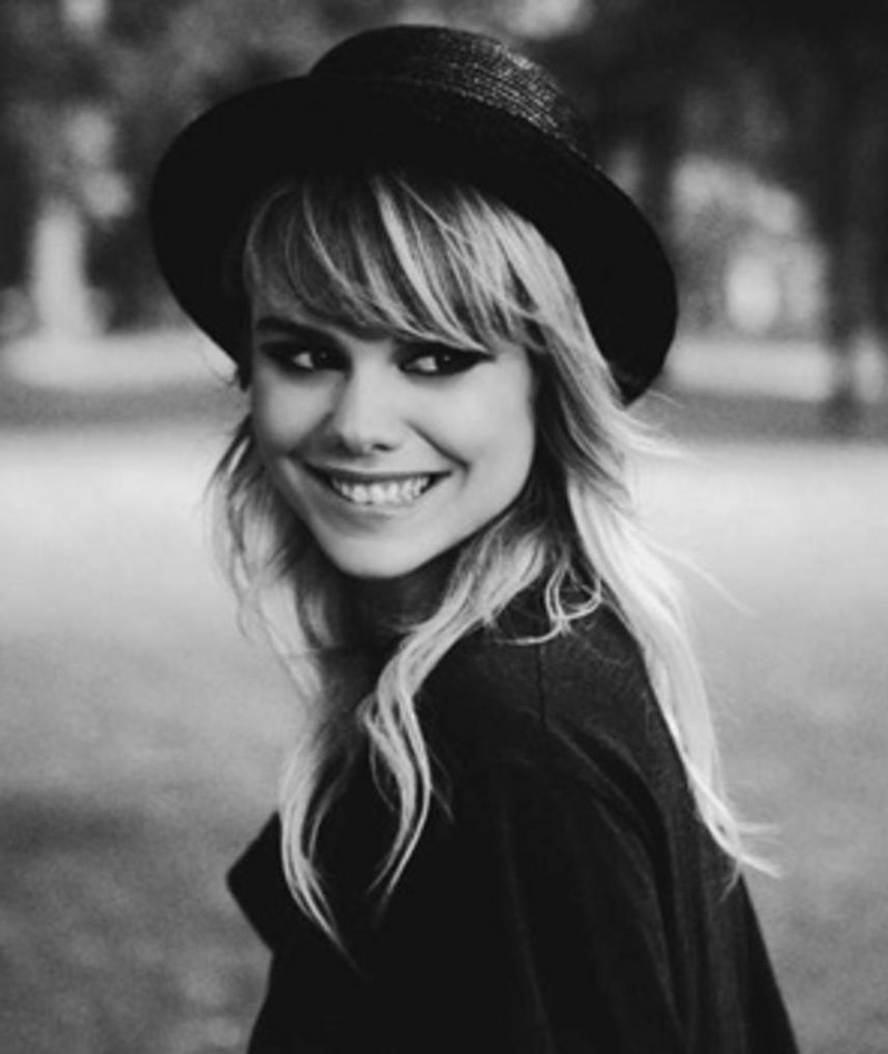Photo of Clara Palardy