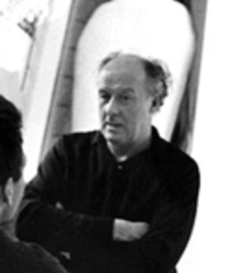 Photo of Geoffrey Unsworth