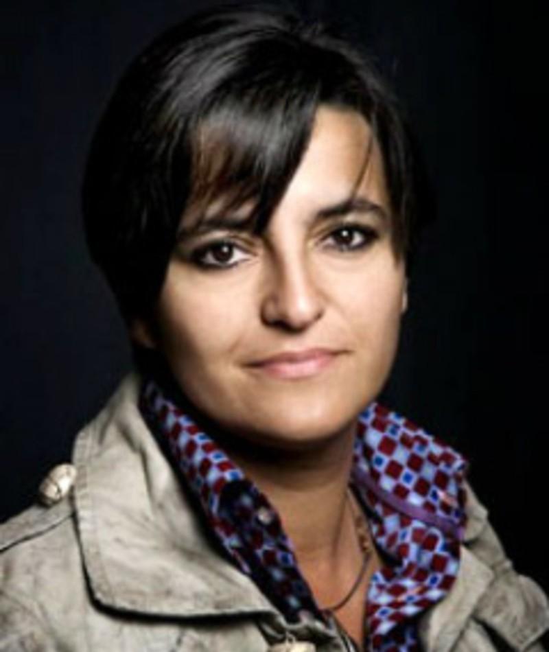 Photo of Narjiss Nejjar