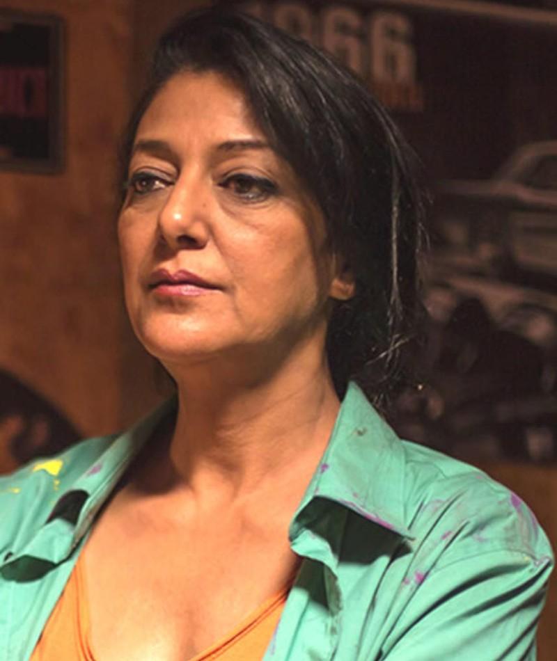Photo of Nadia Niazi