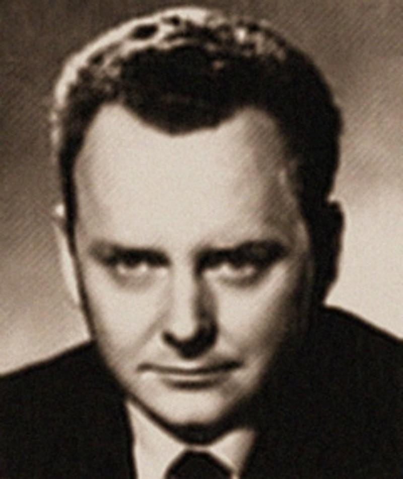 Photo of Douglas Rain
