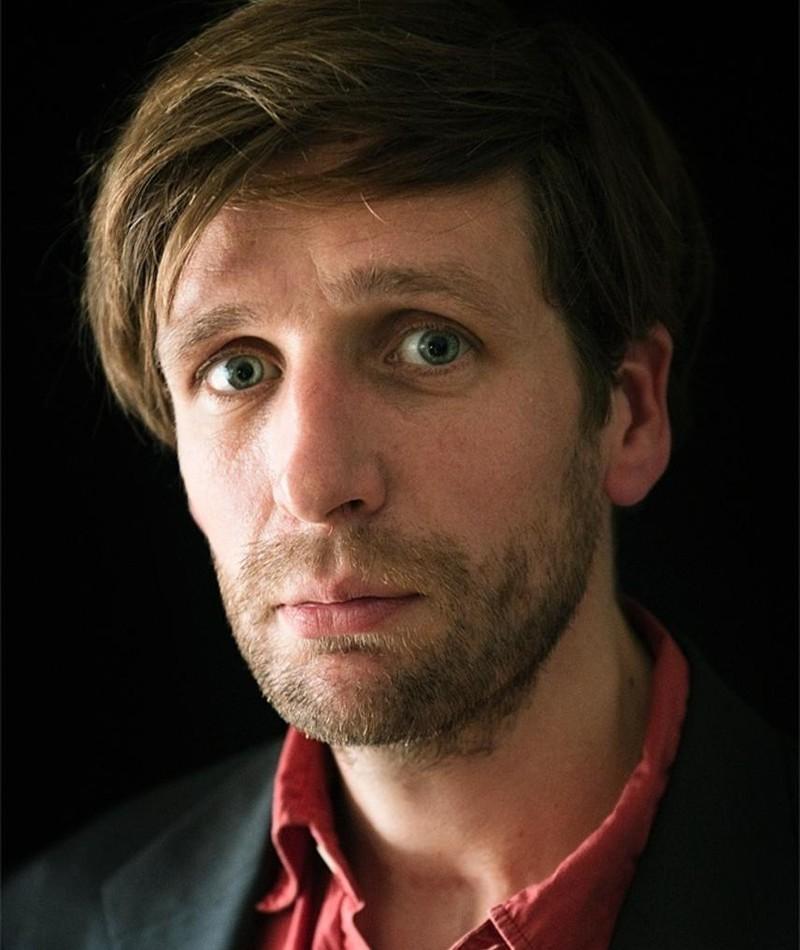 Photo of Jean-Benoît Ugeux