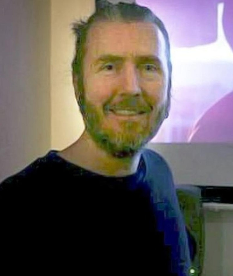 Photo of Kåre Vestrheim