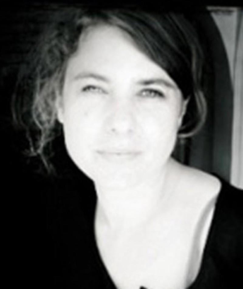 Photo of Sandrine Jarron