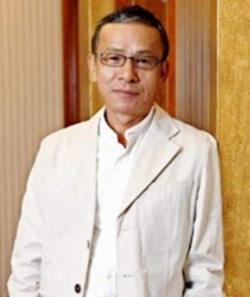 Photo of Wu Nien-Jen