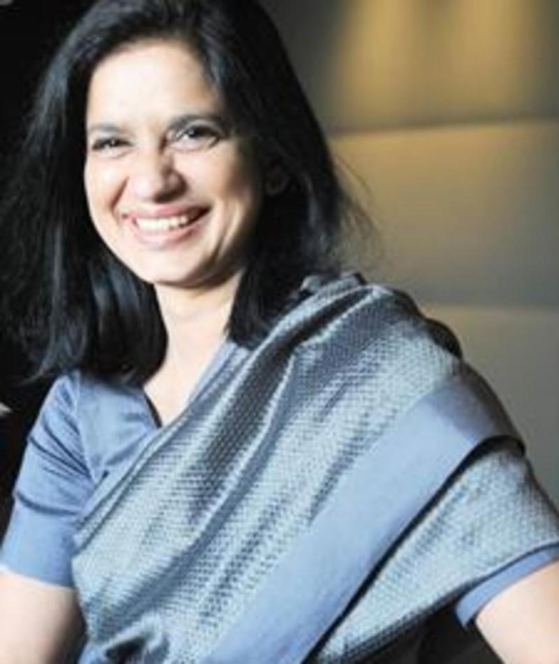 Gambar Nina Lath Gupta