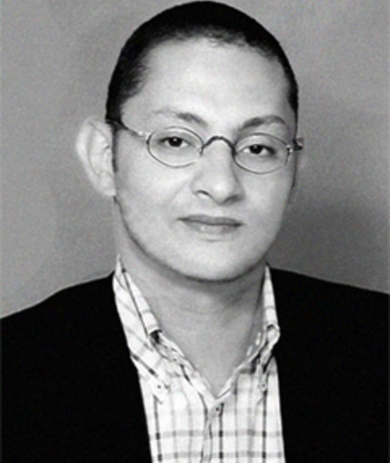 Photo of Ali Benkirane