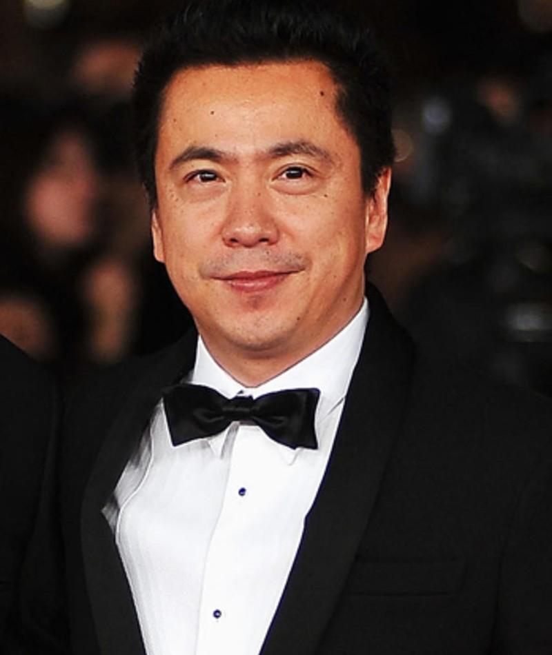 Photo of Zhonglei Wang