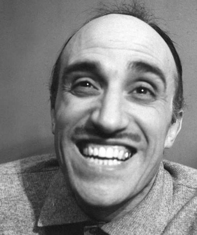 Photo of José Sazatornil