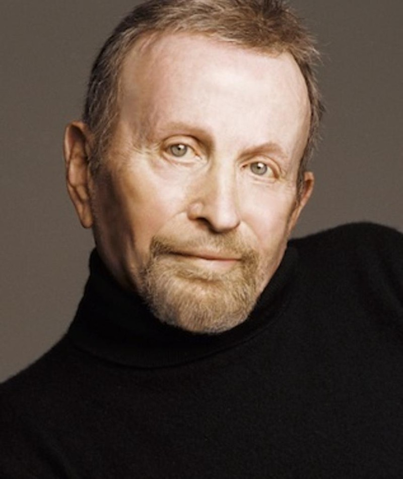 Photo of Johnny Mandel
