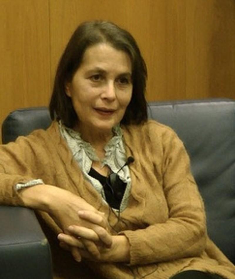 Photo of Rita Azevedo Gomes