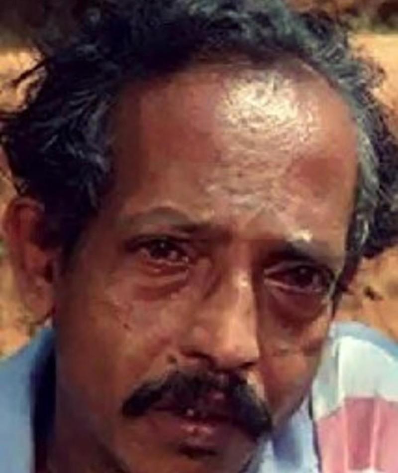 Photo of Krishnankutty Nair