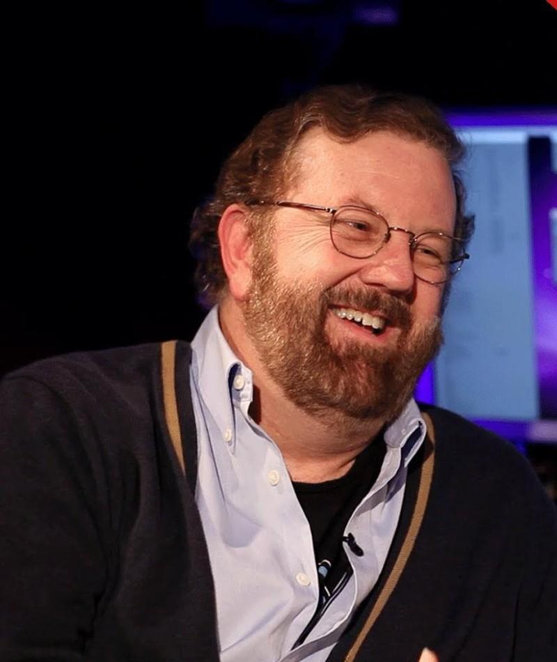 Photo of Brent White