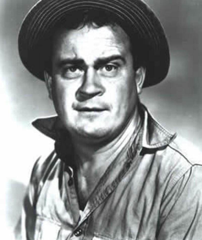 Photo of Dub Taylor