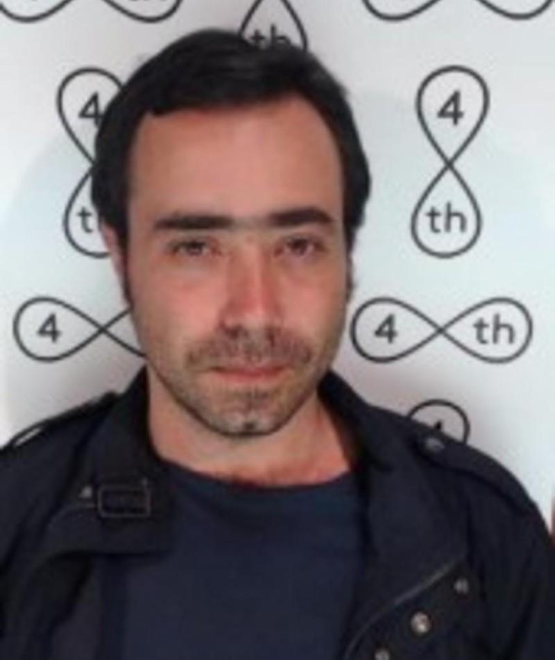 Photo of Rodrigo Saquel