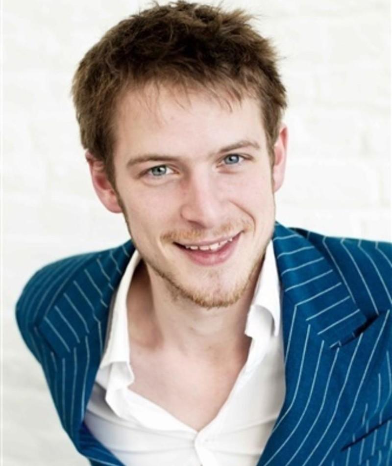 Photo of Thomas Coumans